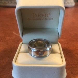 Custom Jared Ring